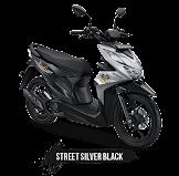 Motor Honda Beat Street eSP