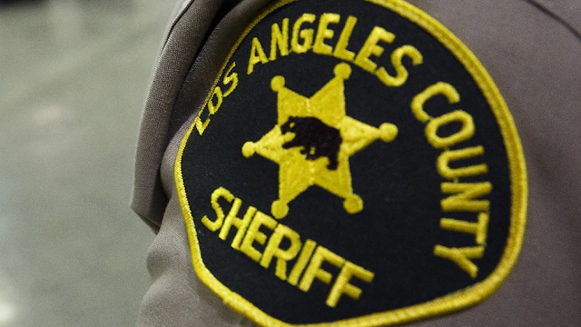 Deputy Sheriffs Union Pushes Back Against L.A. County Executive Order Requiring Proof Of Full COVID-19 Vax