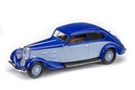 4148 Peugeot 601 coach profilé 1934