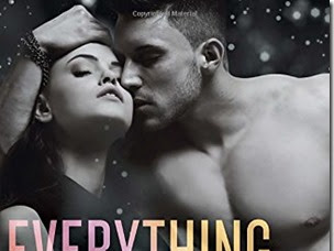 New Release: Everything I Left Unsaid (Everything I Left Unsaid #1) by M. O'Keefe