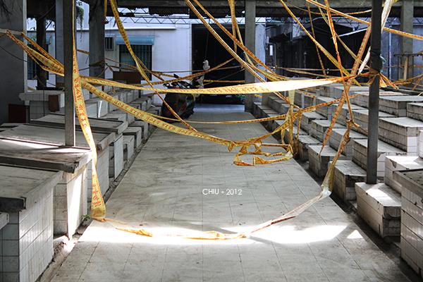 桃園|東門市場。都市廢墟的發聲 @ 。CHIU。 :: 痞客邦