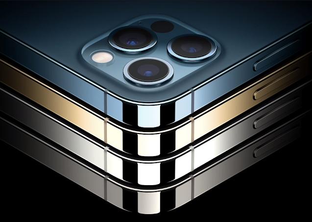 iPhone 12 Pro Özellikleri