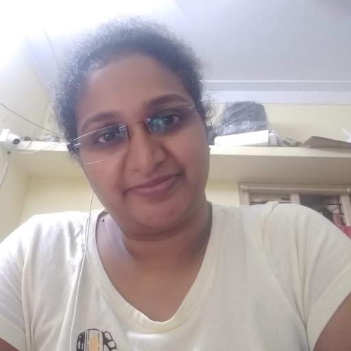 Sapna Swamy Photo 6