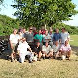 Golf weekend 2008 Harre Vig Golfklub