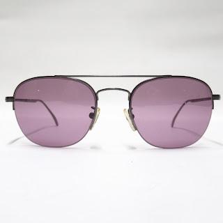Gucci Purple Lens Sunglasses