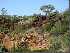 180508 049 Porcupine Gorge Near Hughenden