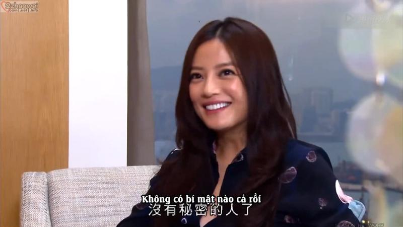 [2013-talkshow]Nữ diễn viên xuất sắc nhất:Triệu Vy | 最佳女主角-赵薇 VietSub