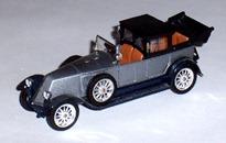 4149 RENAULT 40 CV landaulet 1926