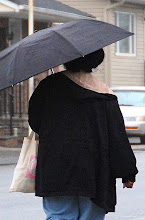 Photo: 24 ... A rainy day in Elmwood Park