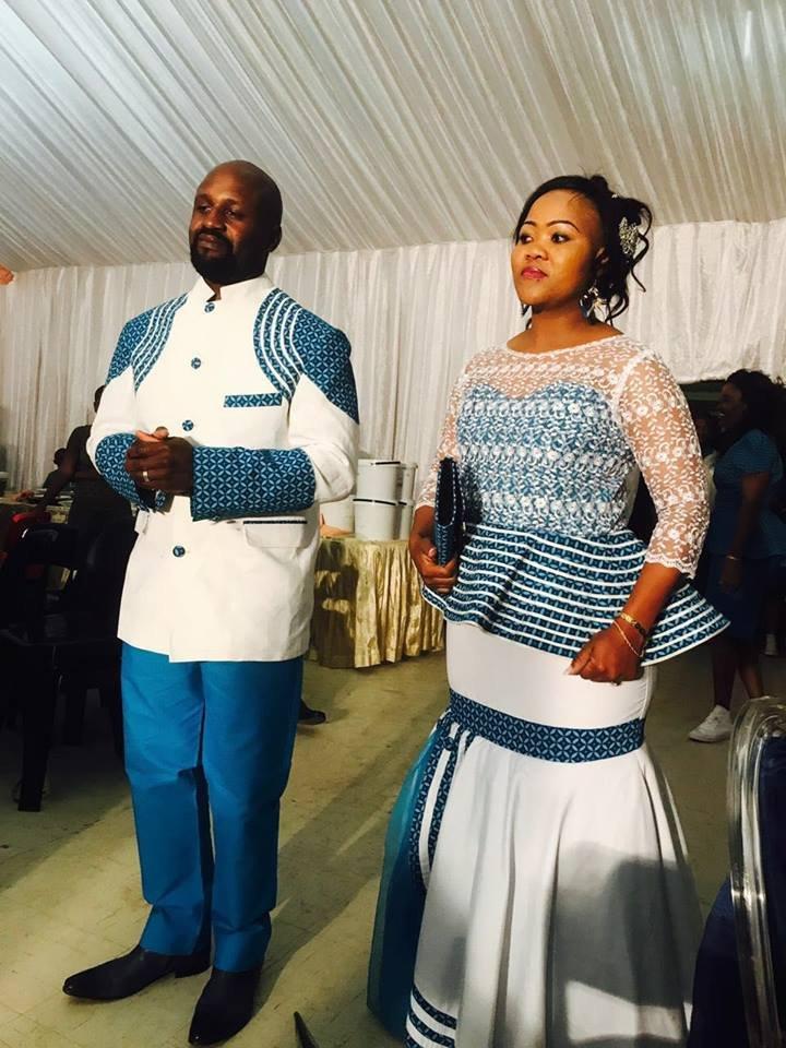 18 Best Seshoeshoe Traditional Wedding Style Fashion 2d