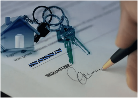 4 Tips Cara Membeli Rumah Pertama Kali