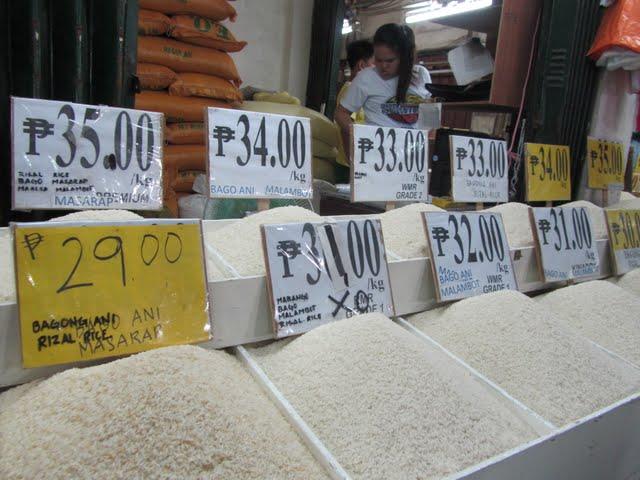 Puerto Princessa market