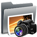 Data Recovery - Restore Deleted Pictures Videos icon