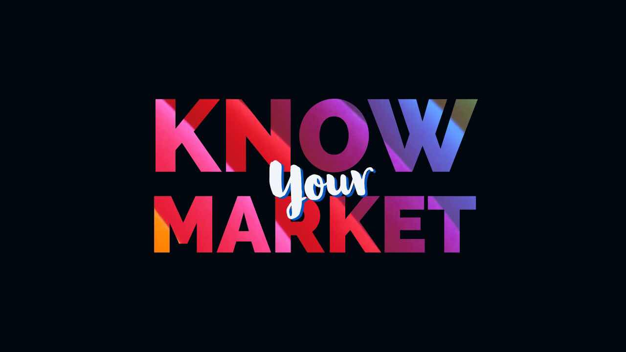 know your art market advice for artists