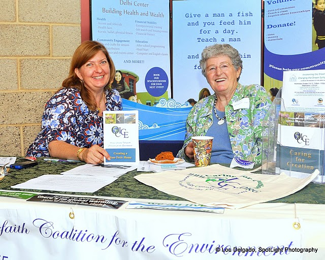 OC Interfaith Coalition for the Environment