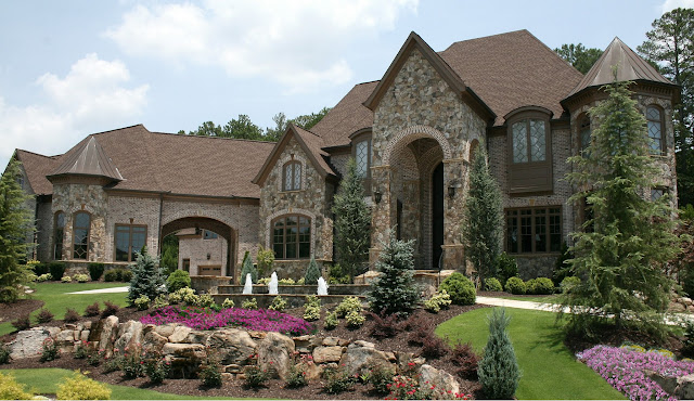 When seeking an atlanta luxury home look no further for Atlanta house plans