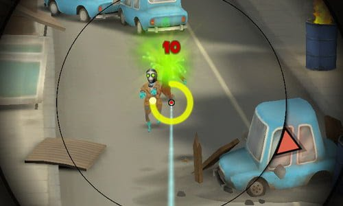 Snipers Vs Thieves: Zombies For iOS Download