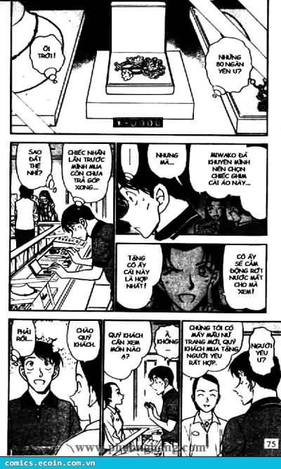 Detective Conan Chap 484 - Truyen.Chap.VN