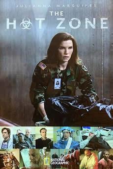Baixar Série The Hot Zone: A História do Ebola 1ª Temporada Torrent Grátis