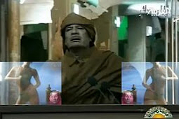 Israeli song strikes a chord with Libyan rebels