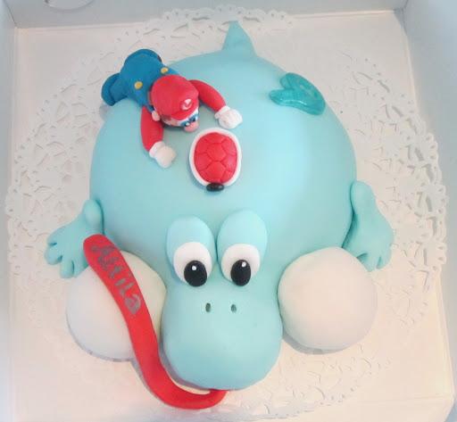 895- Yoshi Mario taart.JPG