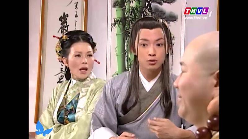 Bo Dai Hoa Thuong Tan Truyen
