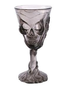 Dödskalleglas