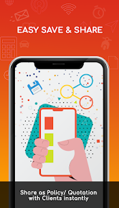 agentAUX – Insurance Premium Calculator (PSU) App Download For Android 5