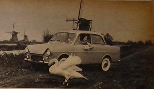 DAF 1960