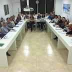 Nova sala de aula - Oficina da Memoria - 2012
