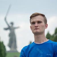 Максим Сысоев
