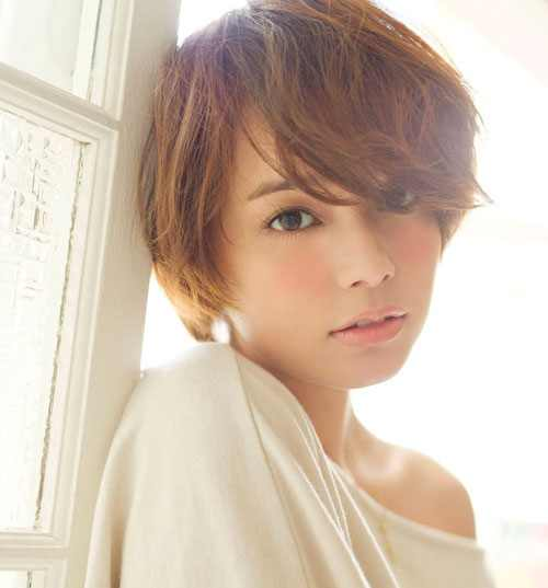 Korean Short Hairstyle For 2016 2017 Look Style You 7