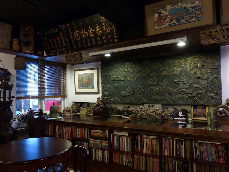 Taipei. Formosa Vintage Museum Cafe - P1020425.JPG