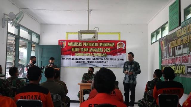 Forkopimda Jombang Bertekad Selamatkan 6.800 Hektar Lahan Kritis