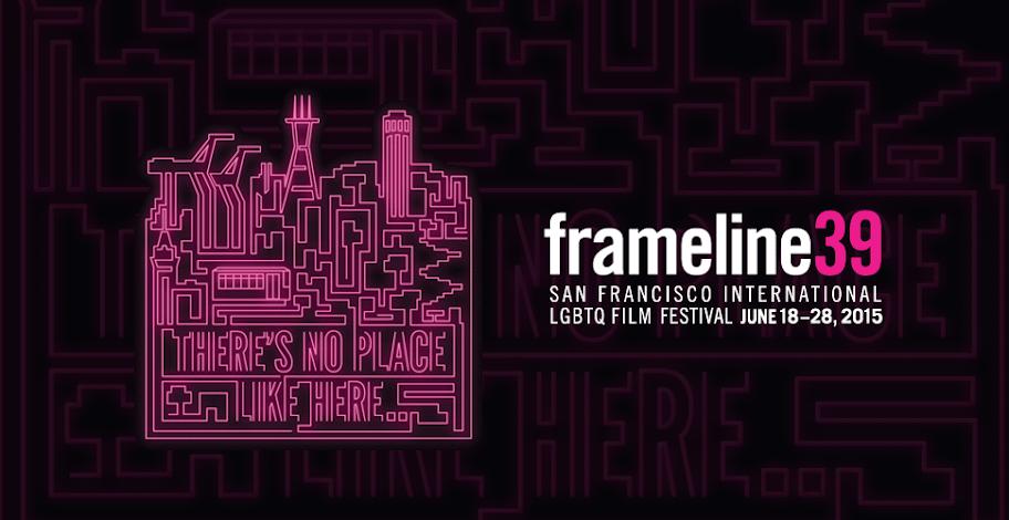 Frameline 39 Web Site