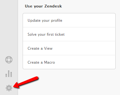 How to reactivate your Zendesk integration