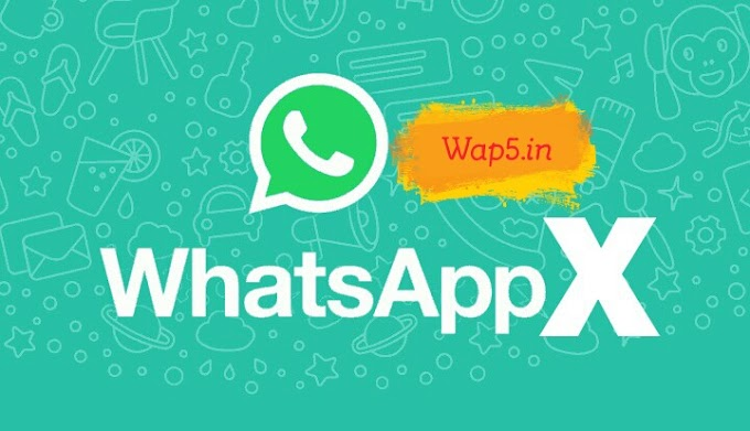 WhatsAppX - Xposed Module For Android (Add More Features to WhatsApp)