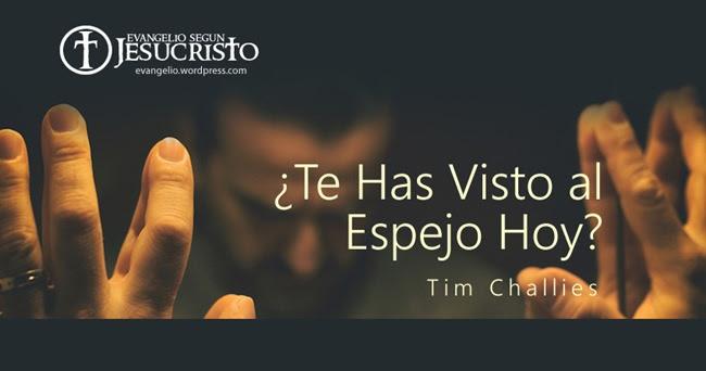 Evangelio te has visto al espejo hoy for Ver espejo publico hoy