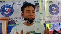Jawaban Cerdas Fadhil Arief Terkait PKH Bikin Merinding