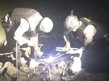 Ini Keterangan Singkat Kapolres Berkaitan Mortir di Telukjambe Barat