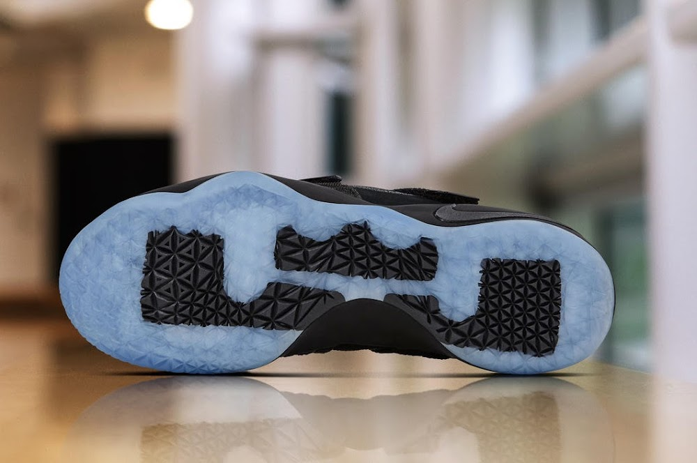 5f5d3681875 ... The Nike LeBron Soldier 11 Prototype Launches Next Week