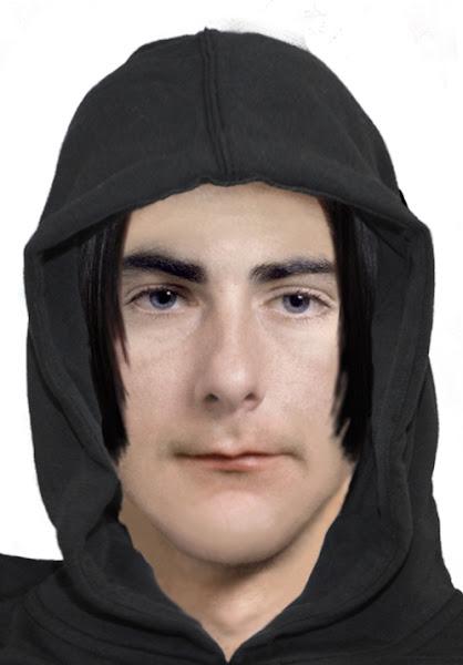 ngunnawal carjacker facefit