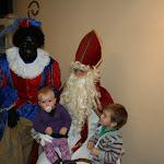 Sinterklaasfeestje27112011