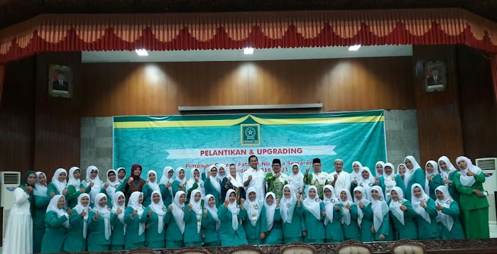 Perempuan Muda NU Kokohkan Islam Nusantara