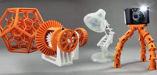hasil-printer-3d
