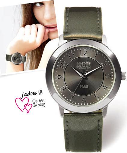 Đồng hồ thời trang Sophie Sanya - WPU172