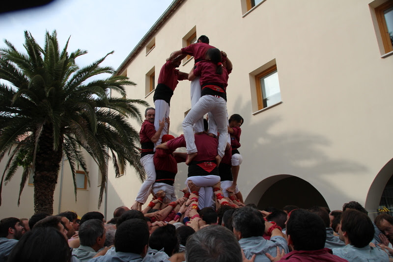 Actuació Festa Major Castellers de Lleida 13-06-15 - IMG_2085.JPG