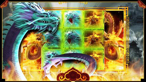 Panda Slots u2013 Mega Win Spin Slot Jackpot 777 1.714 8