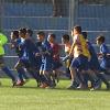 Asociación Talcahuano disputó finales del Apertura en El Morro