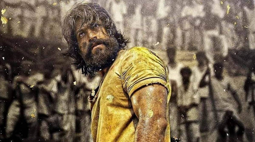 Yash's KGF to re-release in theatres